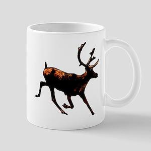 The Reindeer Mug