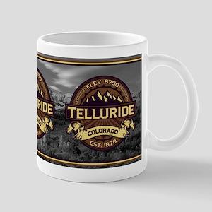 Telluride Sepia Mug