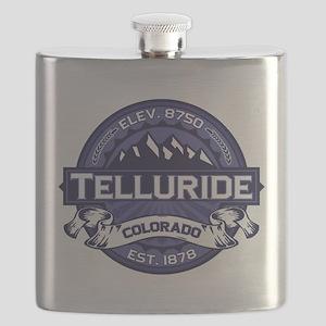 Telluride Midnight Flask