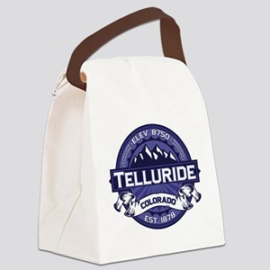 Telluride Midnight Canvas Lunch Bag