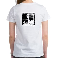 LIMITED EDITION ! KITARO SIGN Women's T-Shirt