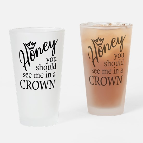 Cute James moriarty Drinking Glass