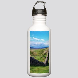 Hadrian's Wall Stainless Water Bottle 1.0L