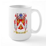 Arnull Large Mug