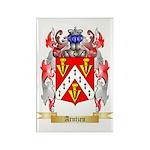Arntzen Rectangle Magnet (100 pack)