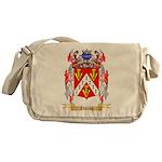 Arntzen Messenger Bag