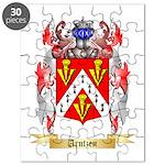 Arntzen Puzzle