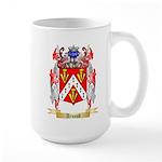 Arnoud Large Mug