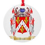 Arnoll Round Ornament