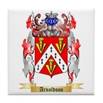 Arnoldson Tile Coaster