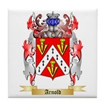 Arnold Tile Coaster