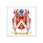 Arnli Square Sticker 3