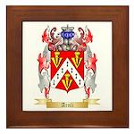 Arnli Framed Tile