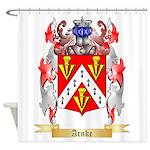 Arnke Shower Curtain