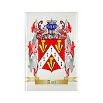 Arni Rectangle Magnet (100 pack)