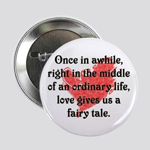 Fairy Tale Love Button