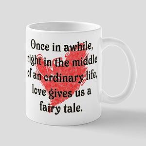 Fairy Tale Love Mug