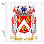 Arnett Shower Curtain