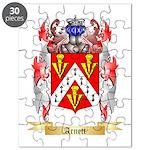 Arnett Puzzle
