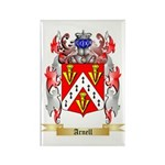 Arnell Rectangle Magnet (10 pack)