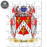 Arnell Puzzle