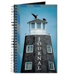 Lighthouse Eagles Journal