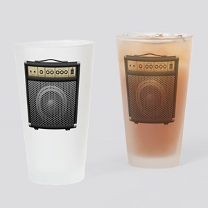 Guitar Combo - Drinking Glass