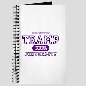 Tramp University Journal