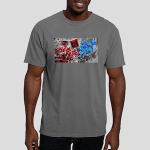 Cubulartiy Mens Comfort Colors Shirt