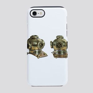 Diving Helm iPhone 7 Tough Case