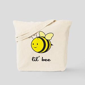 bee_7x7_apparel Tote Bag