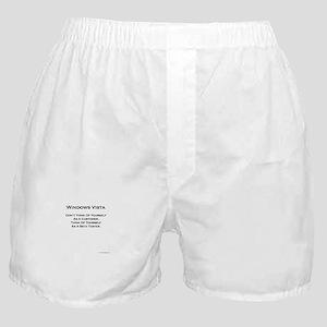 Windows Boxer Shorts