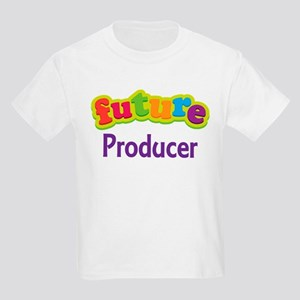 Future Producer Kids Light T-Shirt