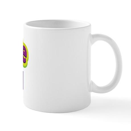 Future Principal Mug