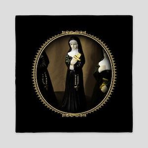 Fancy Nun Queen Duvet