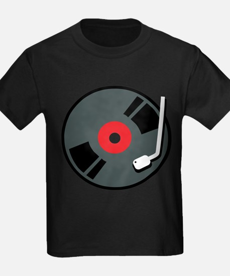 Record Player T