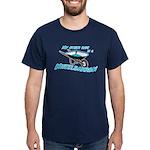 My other ride is a Wheelbarrow Dark T-Shirt