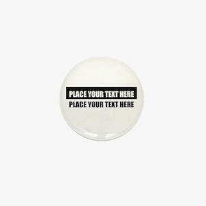 Add text message Mini Button