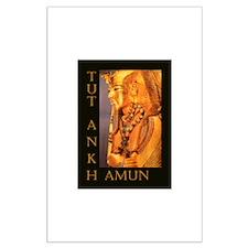 TutAnkhAmun Large Poster