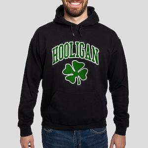 Irish Hooligan Hoodie (dark)