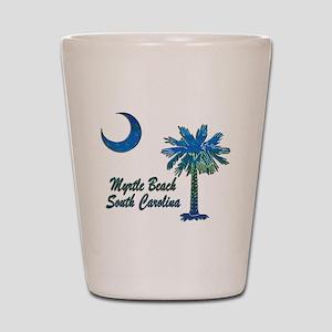 Myrtle Beach 1 Shot Glass