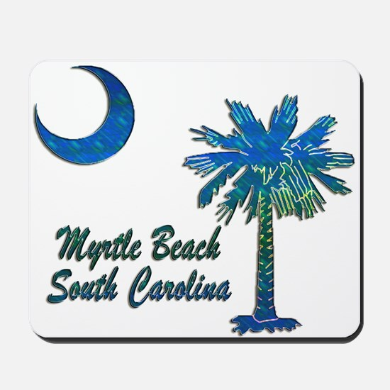 Myrtle Beach 1 Mousepad