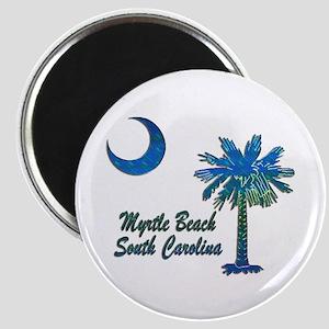 Myrtle Beach 1 Magnet