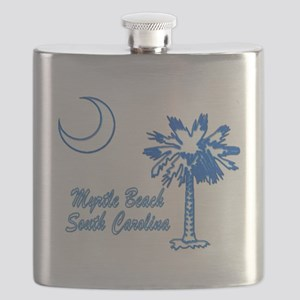 Myrtle Beach 3 Flask
