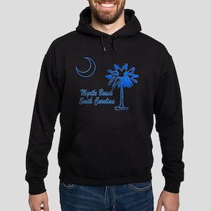 Myrtle Beach Sc Sweatshirts Hoos Cafepress