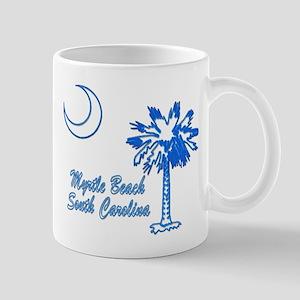 Myrtle Beach 3 Mug