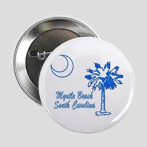 """Myrtle Beach 3 2.25"""" Button"""