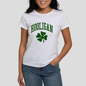 Irish Hooligan Women's T-Shirt