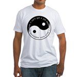 Dont have experience Fitted T-Shirt