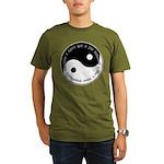 Dont have experience Organic Men's T-Shirt (dark)